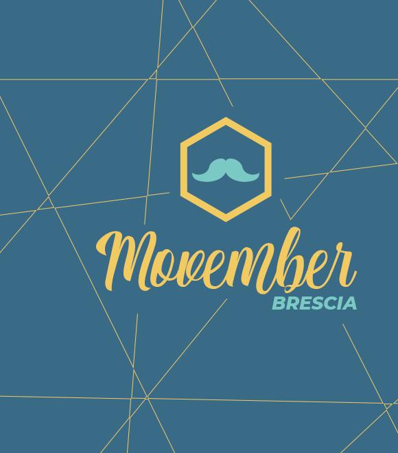 Movember Brescia 1