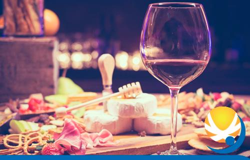 Abbinamento cibo e vino 1