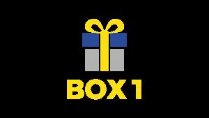 BOX DI NATALE