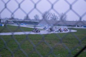 C.F.P. G. Zanardelli kart team più veloce con EOLO 11