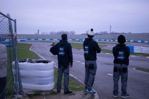 C.F.P. G. Zanardelli kart team più veloce con EOLO 12