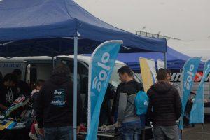C.F.P. G. Zanardelli kart team più veloce con EOLO 20