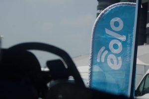 C.F.P. G. Zanardelli kart team più veloce con EOLO 21