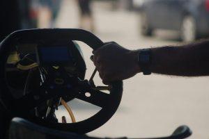 C.F.P. G. Zanardelli kart team più veloce con EOLO 22