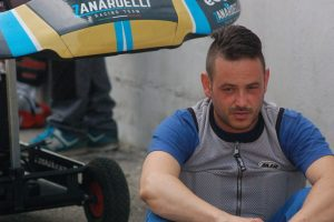 C.F.P. G. Zanardelli kart team più veloce con EOLO 24