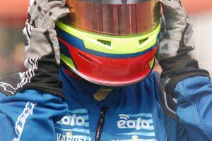 C.F.P. G. Zanardelli kart team più veloce con EOLO 26