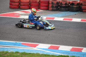 C.F.P. G. Zanardelli kart team più veloce con EOLO 29