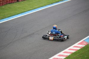 C.F.P. G. Zanardelli kart team più veloce con EOLO 30