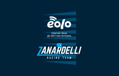 C.F.P. G. Zanardelli kart team più veloce con EOLO 31