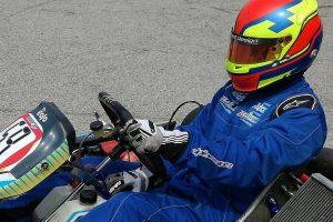 C.F.P. G. Zanardelli kart team più veloce con EOLO 5