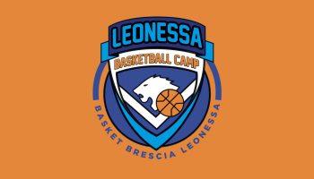 Camp Estivi Basket Brescia Leonessa a Ponte di legno 1