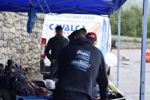 CFP START - Zanardelli Edolo Day 7