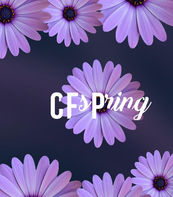 CFsPring 3