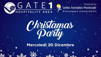 Christmas Party GATE1