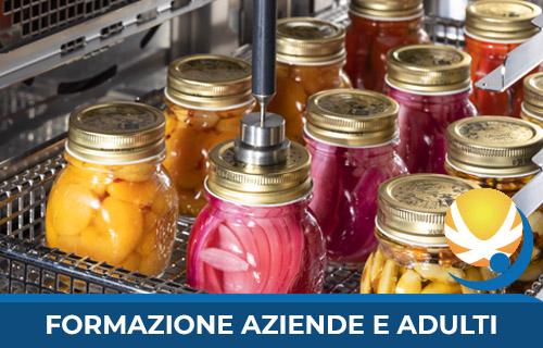 Cottura e pastorizzazione in vaso/affumicatura 2