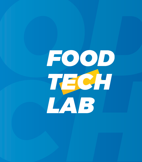 Food Tech Lab - Clusane d'Iseo
