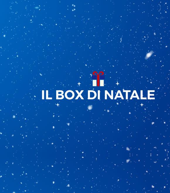 Il Box di Natale 1