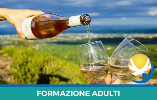 Introduzione alla degustazione del vino 2