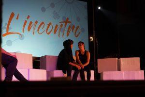 Io Centro - Spettacolo Teatrale 13