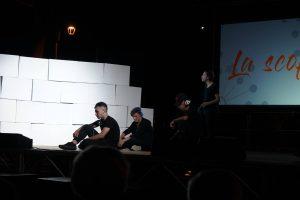 Io Centro - Spettacolo Teatrale 24