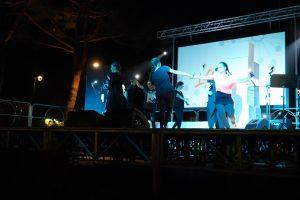 Io Centro - Spettacolo Teatrale 2