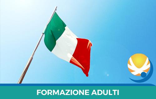 Italiano  - livello A2