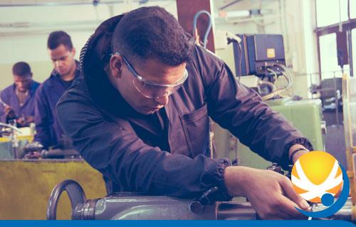 Macchine Utensili Tradizionali propedeutico al CNC 3
