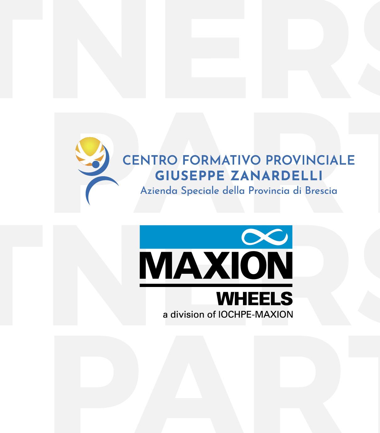 Maxion Wheels e CFP