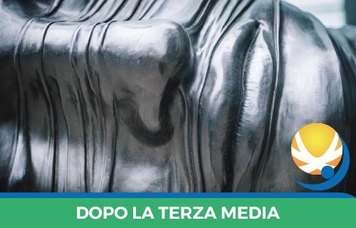 Operatore delle Lavorazioni Artistiche: Metalli - in collaborazione con Scuola in Fucina di Bienno 2