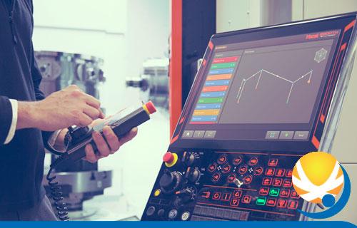 Programmazione macchine utensili a controllo numerico  - avanzato