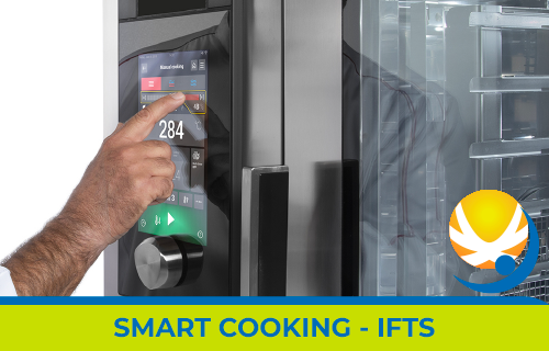 Smart Cooking 1