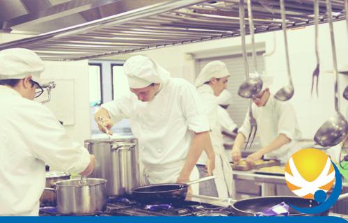 Tecnico di cucina