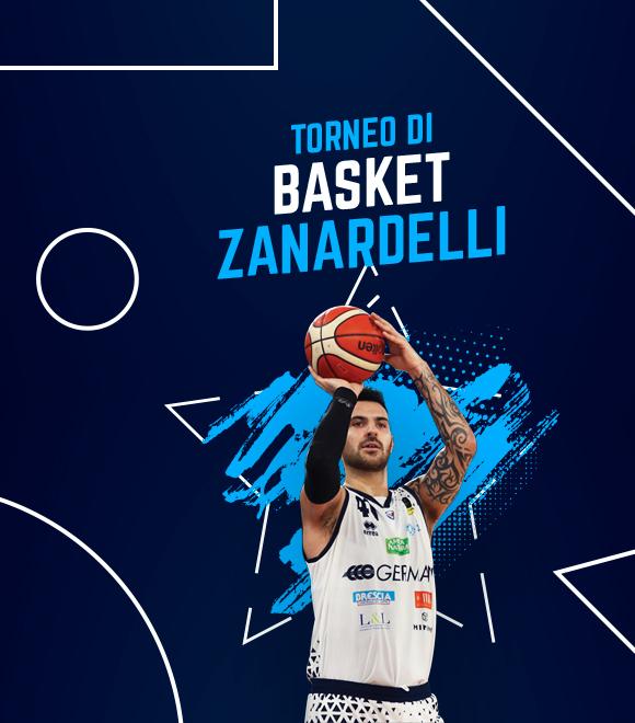 Torneo di Basket Zanardelli 1