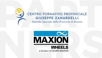 C.F.P. G. Zanardelli e Maxion Wheels Italia 1