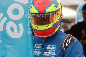 C.F.P. G. Zanardelli kart team più veloce con EOLO 14