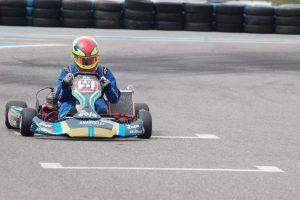 C.F.P. G. Zanardelli kart team più veloce con EOLO 18