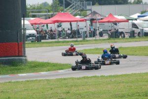 C.F.P. G. Zanardelli kart team più veloce con EOLO 28