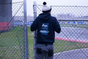 C.F.P. G. Zanardelli kart team più veloce con EOLO 8