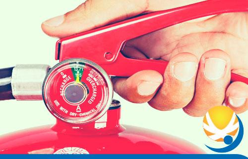 Formazione per Addetti alla prevenzione incendi - Rischio medio