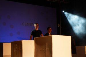 Io Centro - Spettacolo Teatrale 25