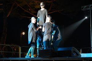 Io Centro - Spettacolo Teatrale 28