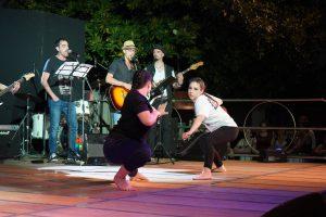 Io Centro - Spettacolo Teatrale 30