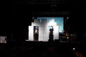 Io Centro - Spettacolo Teatrale 5