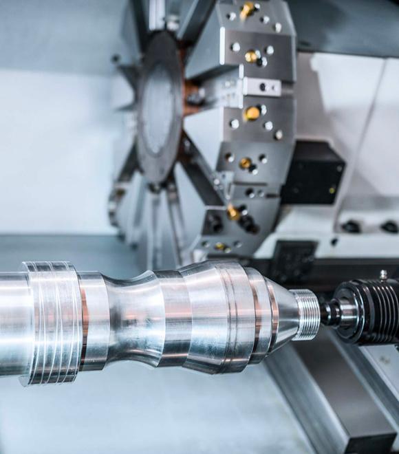Metalmeccanica di produzione verso l'innovazione