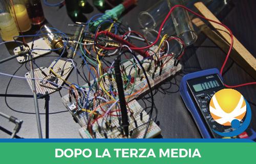 Operatore Elettrico: Impianti Elettromeccanici 2