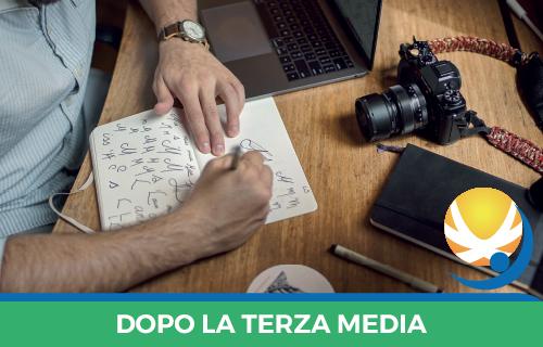 Operatore Grafico: Multimedia 3