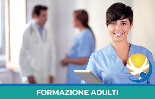 Operatore Socio Sanitario - OSS 2