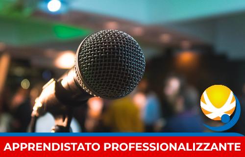 QRSP TECNICHE DI PUBLIC SPEAKING E GESTIONE DEL CLIENTE/FORNITORI