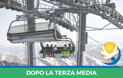 Tecnico dei Servizi di Animazione Turistico-Sportiva e del Tempo Libero 2