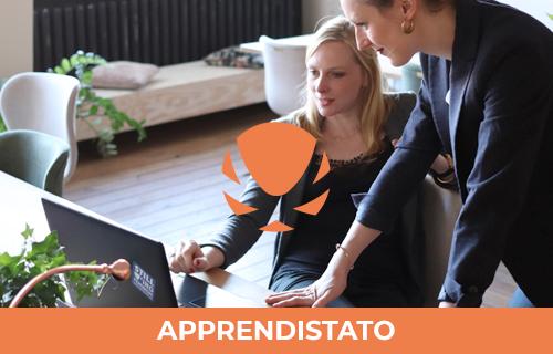 Tutor Aziendali per Apprendisti - Corso Online 1